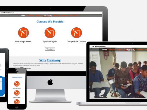 Classway Coaching Classes