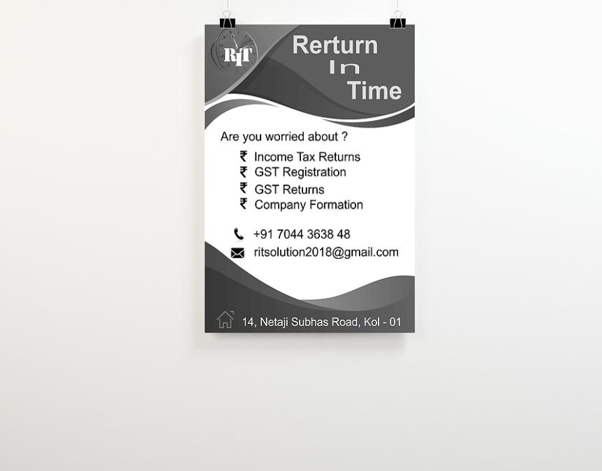 RIT Leaflet Design